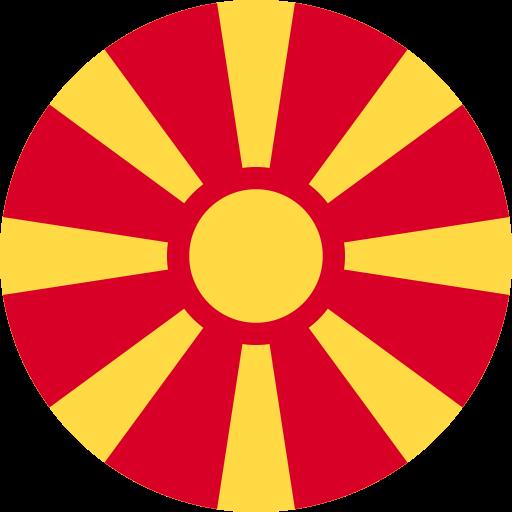 Észak-Macedónia