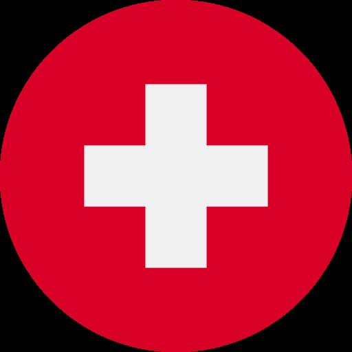 csapatfotó: Svájc