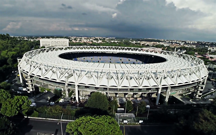 thumb2-stadio-olimpico-italian-football-stadium-rome-italy-sports-arenas